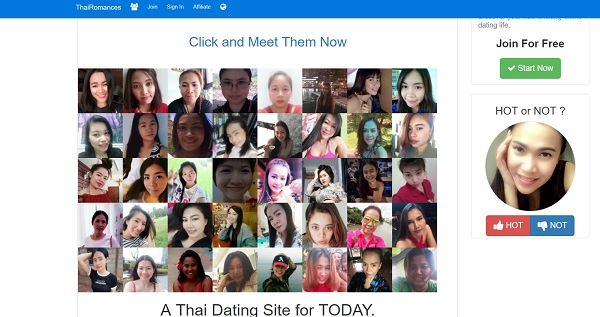 Only good looking dating site